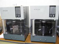 超音波自動洗浄機