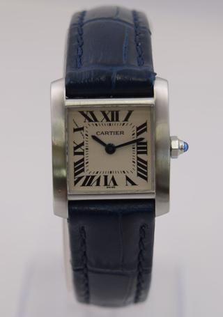 best loved d535d 77708 分解掃除(オーバーホール) カルティエ タンク   腕時計(オメガ ...
