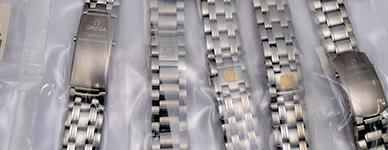 outlet store 9f52b b2de6 ベルト修理・交換サービス | 腕時計(オメガなど)の修理や電池 ...