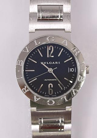 designer fashion 26771 9afb1 分解掃除(オーバーホール) ブルガリ ブルガリ | 腕時計(オメガ ...