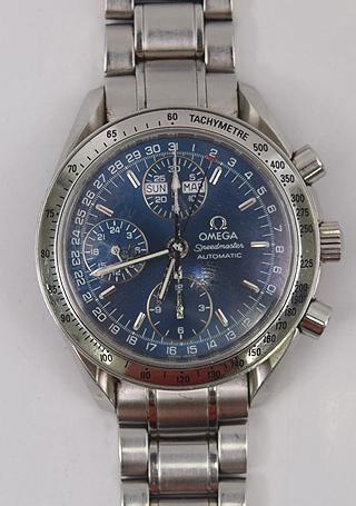 best cheap 8b71d 9ca0e ベルト修理 オメガ スピードマスター | 腕時計(オメガなど)の ...