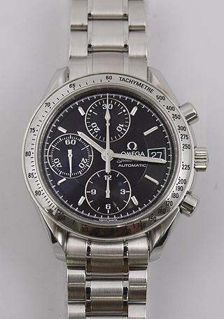 best service 49586 48b8a 分解掃除(オーバーホール) オメガ スピードマスター | 腕時計 ...