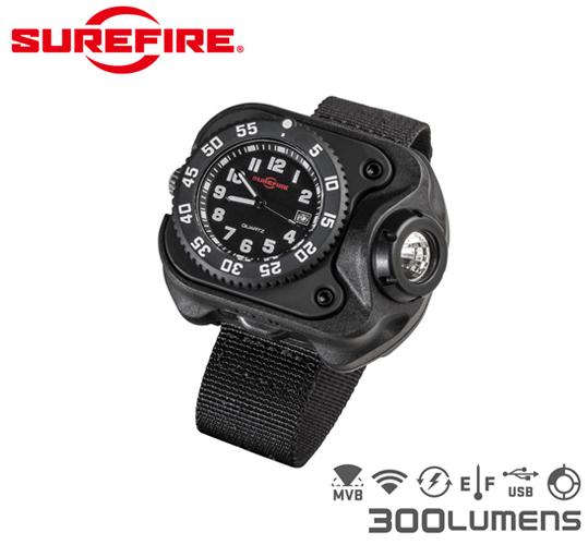 SUREFIRE 2211-B-BK-SF LEDリストライト
